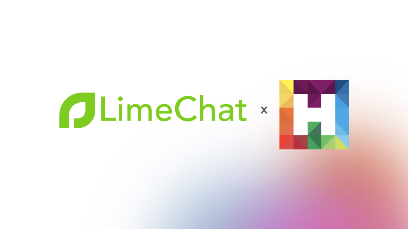 How LimeChat accelerated its conversation-driven development by 8.5x using HumanFirst and Rasa.